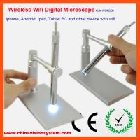 Buy cheap Android and Smartphone Wireless Wifi Digital Microscope product