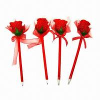 Buy cheap Saint Valentine's Day Gift Ballpoint Pen for Promotion and Gift Purposes  from wholesalers