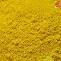Buy cheap pigment Medium chrome yellow 34 Paint Raw Material Cas No. 1344-37-2 from wholesalers
