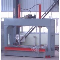 Buy cheap 50t/80t cold press woodworking machines can be customized from wholesalers