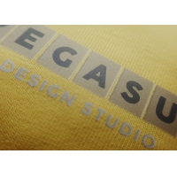 Buy cheap Heat Transfer Letter SGS Custom Clothing Patches from wholesalers