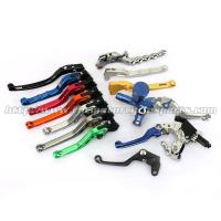 Buy cheap Custom Brake And Clutch Levers For Motorcycles from wholesalers