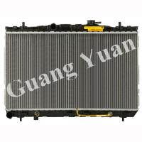 Buy cheap DPI 2387 Auto 2000-2004 Hyundai Sonata Radiator Aluminum Core OEM 25310 2D010 from wholesalers
