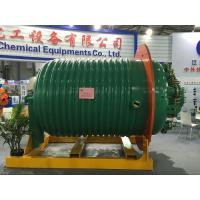 Buy cheap High pressure and high efficient glass lining process pharmaceutical reactors 25000L from wholesalers