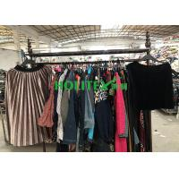 Buy cheap Mixed Size Used Winter Clothes / Second Hand Ladies Winter Skirts For Kenya from wholesalers