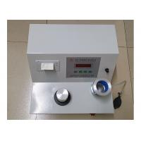 Buy cheap Moulding Sand Air Leakage Test Equipment , Porosity Testing Equipment Metal Shell from wholesalers