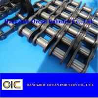 Walking Tractor Chains , type 08B-2 , 12A-2 , 12AH-2