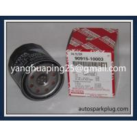 Buy cheap Oil Filter 90915-10003 For Toyota Filter Oil Used Auto Engines from wholesalers
