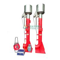 Buy cheap H2S - Containing Gases Dispose Automatic Ignition System for Petroleum Drilling from wholesalers