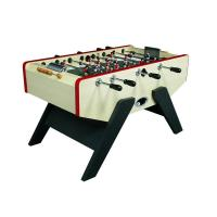 Buy cheap France Football Game Table 5FT with Telescopic Play Rod / Multicolor Player from wholesalers