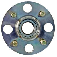 Buy cheap Assembly Honda Wheel Bearing For FIT / CITY / JAZZ VKBA6802 44300-S0F-009 42200-SAA-E03 from wholesalers