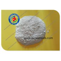 Buy cheap Pharmaceutical Raw Materials Pregabalin / Treatment Antiepileptic Drugs CAS 148553-50-8 from wholesalers