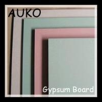 Buy cheap AUKO Gypsum Plasterboard from wholesalers