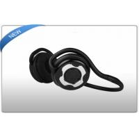 Buy cheap IOS / Android / Windows Bluetooth Sport Headphones with Mic , A2DP / AVRCP product