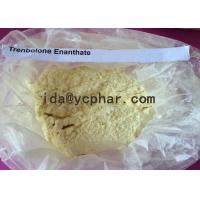 Buy cheap Legal Steroid Hormones Trenbolone Series Powder Enanthate CAS 10161-33-8 from wholesalers