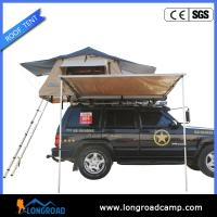 Buy cheap Car roof top tents from wholesalers