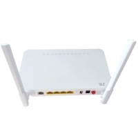 Buy cheap 1.244 Gbps 5g GPON ONT ZTE Dual Mode Fiber Cat ZXHN F670L 4ge+ Dual Band from wholesalers
