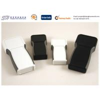 Buy cheap Molded Plastic Overmolding parts White or Black Housing for Hand Held Devices from wholesalers