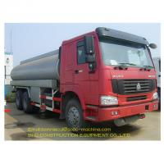 Buy cheap High Efficiency Liquid Tanker Truck Oil Tanker Lorry 12m3 - 20m3 Capacity from wholesalers