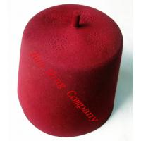 Buy cheap Fez wool cap /  Turkish Wool Cap / Turkish Cap / 55#----61# / Woolen caps in many colors from wholesalers