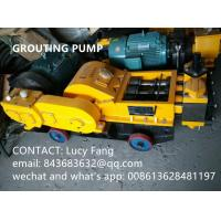 Buy cheap China Hot Grouting Pump 2SNS from wholesalers