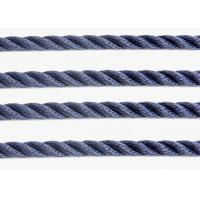 Buy cheap Polypropylene twist  3-strand rope code from 4mm to 20mm used for sport from wholesalers