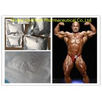 Buy cheap Boldenone Acetate Steroid Raw Powder Source For Muscle Growth CAS 2363-59-9 from wholesalers