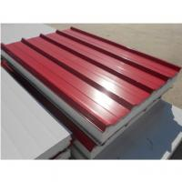 Buy cheap eps foam composite roof panels from wholesalers