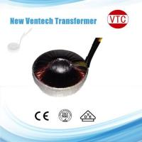 Buy cheap toroidal power transformer 120W 115V ,double 12V from wholesalers