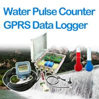 Buy cheap Water Pulse Counter GPRS Data Logger from wholesalers