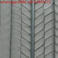 Buy cheap rib lath mesh/expanded steel/angle bead/corner bead/stainless steel rib lath/expanded metal sheet/metal mesh lath from wholesalers