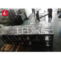 Buy cheap Exhibition Truss Fashion Show Stage Equipment Runway Booth Display Stand Truss from wholesalers