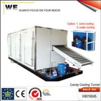 Buy cheap Hard Candy Cooling Tunnel (K8019045) from wholesalers