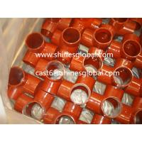 Buy cheap SML Pipe Fittings/EN877/DIN19522 Cast Iron Fittings from wholesalers