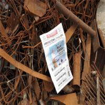 Buy cheap HMS/hms 1 and 2 scrap metal/stainless steel scrap price from wholesalers