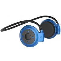 Buy cheap Mini 503 Neckback Sport Wireless Bluetooth Handsfree Stereo Headset Headphone Earphone For Samsung For iPhone For LG product