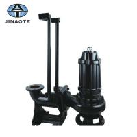 Buy cheap QW Type Acid Resistant Submersible Pump for Sewage from wholesalers