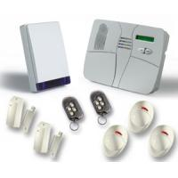 Buy cheap auto-dial GSM SMS wireless burglar alarm systems for home from wholesalers