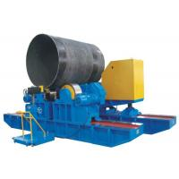 Buy cheap Anti Creep Fit Up Welding Rotator , Tank Pressure Vessel Pipeline Welding Machines from wholesalers