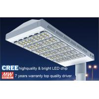 Buy cheap top quality new design 260W led street light  with day / night switch from wholesalers