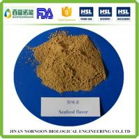 Buy cheap Feed additive fish flavor for aquaculture fish and shellfish product