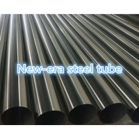 Buy cheap Welded ASTM A270 316 Polished Stainless Steel Tubing from wholesalers