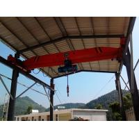Buy cheap Latest Designs Clients First Reputation First Easy Operated 10 Ton Electric Hoist Overhead Crane from wholesalers