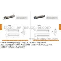 Buy cheap Small Household Appliances Motor Shade-pole Motor from wholesalers