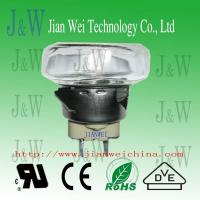 Buy cheap Jian Wei halogen oven lamp OL003-06 with ceramic lampholder from wholesalers