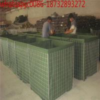 Buy cheap Hesco Bastion Barrier Sand Wall Military Hesco Flood Barriers  For Sale/hesco barriers price list/hesco concertainer from wholesalers