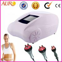 Buy cheap Au-3005 RF electrical facial massage machine for beauty parlor from wholesalers