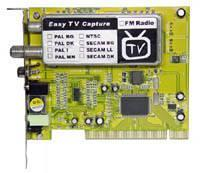 Buy cheap TV tuner card (EasyTV MPEG) from wholesalers