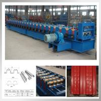 Buy cheap SGS Color Steel Sheet Metal Forming Machine Motor Driving Gear Chain Transmission from wholesalers