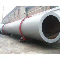 Buy cheap High Quality Fly Ash Dryer With ISO / CE Certification of dry mortar equipment from wholesalers